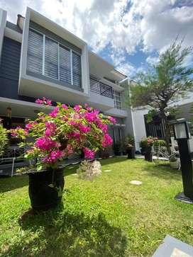 Rumah 2 Lantai, 4KT 3KM, Type 160/220, Batam Center