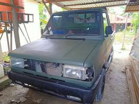 Kijang pick up Th 90 Manual harga nego