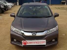 Honda City VX CVT, 2014, Petrol