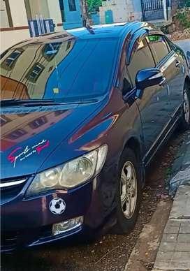 Honda Civic 2008 Petrol 100085 Km Driven
