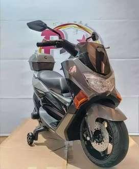 Motor anak model N max