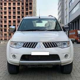 Mitsubishi Pajero Sport Limited Edition, 2014, Diesel