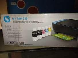 New Colourd Printer Peti Packd