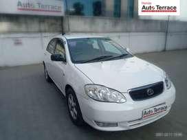 Toyota Corolla H2, 2004, Petrol