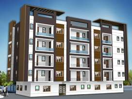 Golden Chance Down payment 10 lac New Flats Complete For Possession
