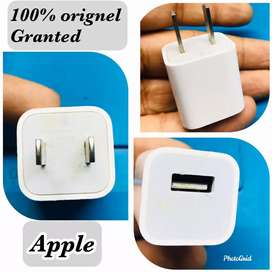 100 % Original iPhone Mobile Charger