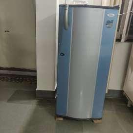 Whirlpool classic duet and free semiautomatic washing machine 7kg