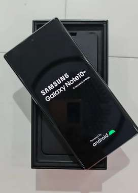 Samsung Note 10 plus 12gb RAM for sale