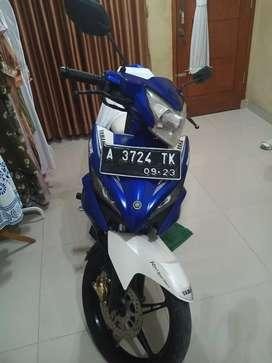 Jupiter MX 2013 Moto GP Edition