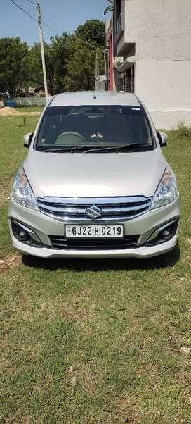 Maruti Suzuki Ertiga 2016 SHVS ZDI + for sell.