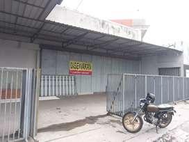 Disewakan tempat usaha dipinggir jalan Bypass Selatan, Klaten Tengah