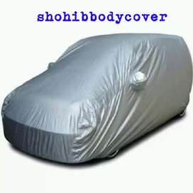 bodycover mantel sarung selimut mobil silver 02