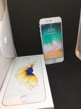 IPHONE 6S-16GB[DIWALI OFFER XS MAX 64GB 58,500]