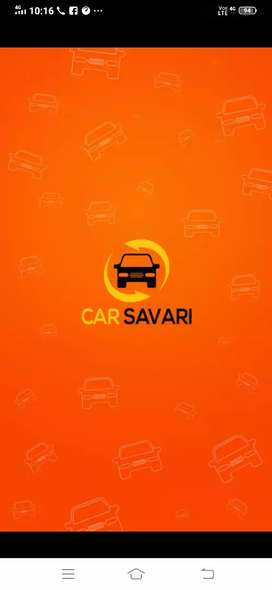 Carsavari application