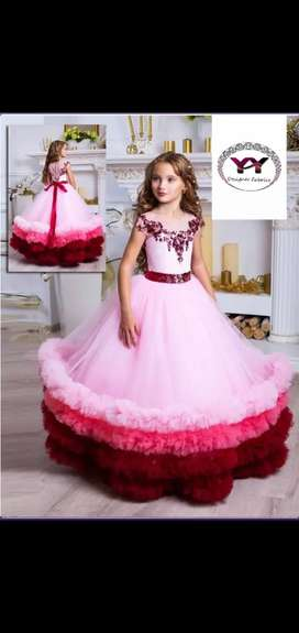 STYLISH EID KIDS COLLECTION*