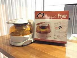 Air fryer turbo mitzui