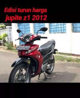 Fs Jupiter Z1 Tahun 2012