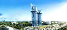 Commercial office space and shop for sale Bhutani Grandthum