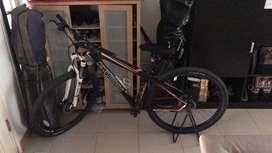 """Sepeda Mountain Bike 29"""" Merk EXITWAY"""