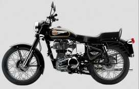 Properly maintained Royal Enfield bullet 350