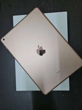 Brand New Apple Ipad(10.2Inch) 7th Gen Gold