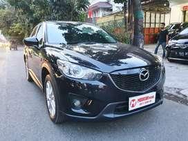 Mazda CX 5 GT 2014/15 - istimewa - siap pakai