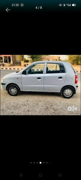 Hyundai Santro Xing 2004 Petrol 95000 Km Driven