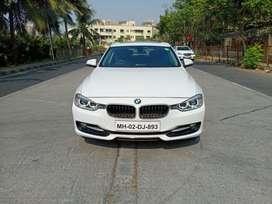 BMW 3 Series 320d Sport, 2014, Diesel
