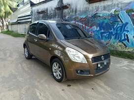 Splash GL 2012 / 2013 manual istimewah bs tt yaris jazz