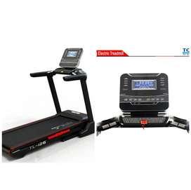 Pusat alat fitness / Treadmill elektrik TL 126