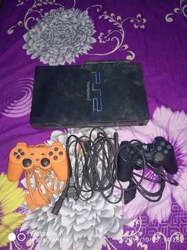 Ps2 tebel hardisk 160giga normal siap pakai