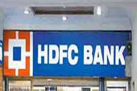 HDFC Bank Hiring
