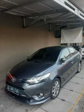 Toyota All New Vios TRD Matic