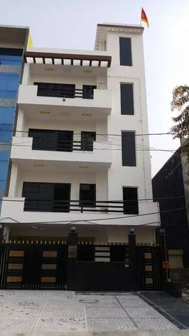 Want to rent out 2BHK