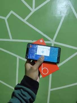 Xiaomi Redmi 6 4/64 Fullset