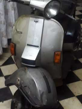 LML scooter in good condition