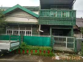 Rumah Minasa upa Makassar