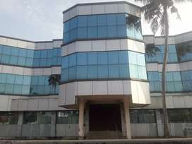 24000 sq ft Building for Rent Palluruthi Ernakulam