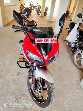 Bike is in very good condition, mailag of the bike is extremely good