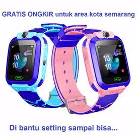 Jam Tangan Anak IMO Multi Fungsi Smartwatch Imoo GPS