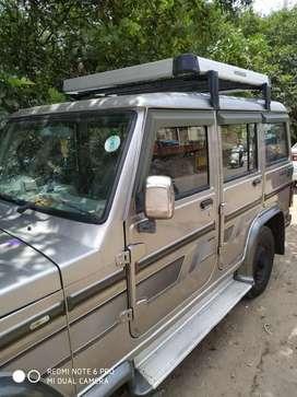 Mahindra Bolero Power Plus 2007 Diesel 110000 Km Driven