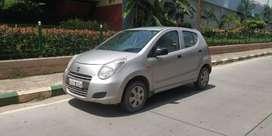 Maruti Suzuki A-Star Vxi (ABS), Automatic, 2012, Petrol