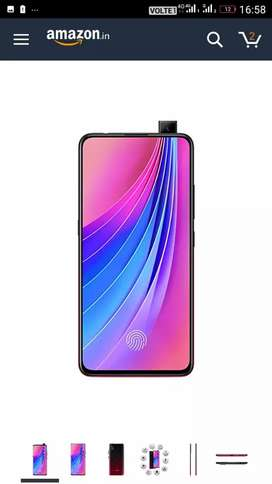 Vivo  v 15pro 128 GB new brand