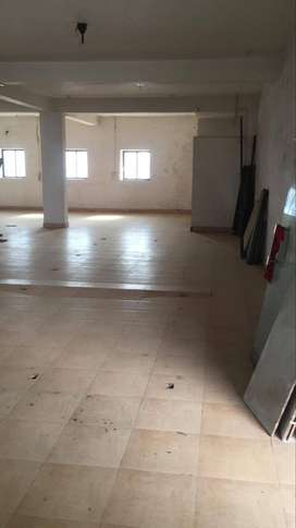2500 sqft commercial space available