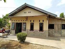 Dijual Rumah Di Samping Kantor DPRD Lampung Utara
