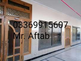 1st floor for rent near Civil officers colony, near usmanabad.