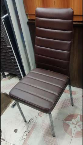 Office Chair or Dining Chair or Visitors Chair Brand New Packed Piece