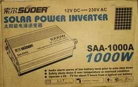INVERTER POWER