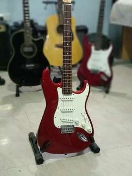 Fender Squire affinity series