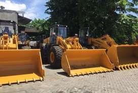 Baru Wheel Loader Lonking Harga Best Price di Puhuwato Gorontalo